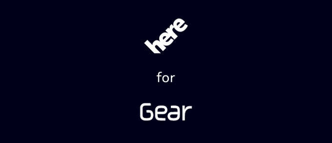 Nokia to bring HERE services to Samsung's Gear smartwatches