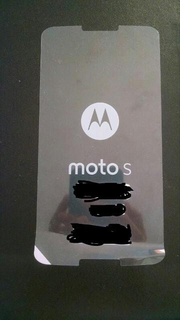 Nexus X leaked images