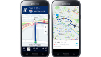 Nokia finally brings HERE Maps to Android, will be exclusively available for Samsung Galaxy smartphones