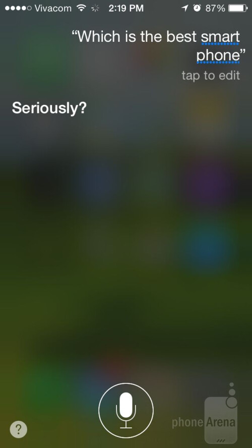 So Cortana was lying, then?