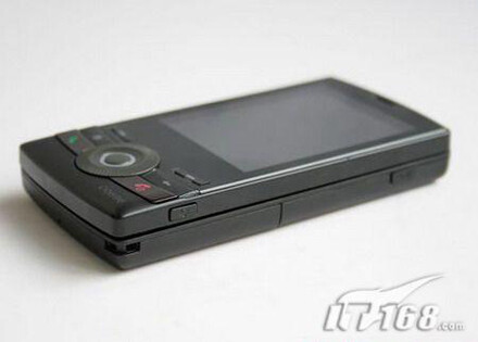 Dopod C750, Asian variant of the Juno - Upcoming HTC smartphones