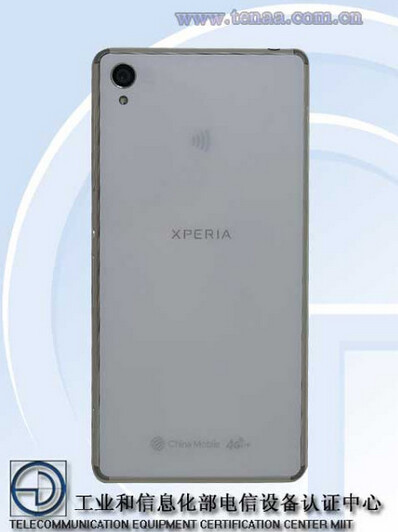 The Sony Xperia Z3 receives TENNA certification