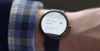 I haven't worn a watch in 15 years, but Android Wear has me reconsidering