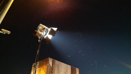 Vibe Z2 Pro camera samples