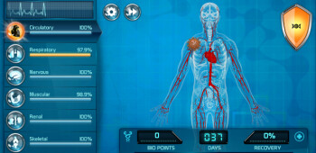 Love Surgeon Simulator and Plague Inc.? Then you shouldn't miss this new Android game