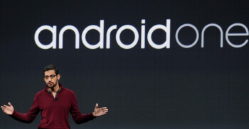 Android One might get officially introduced at a Google event on September 15 in India