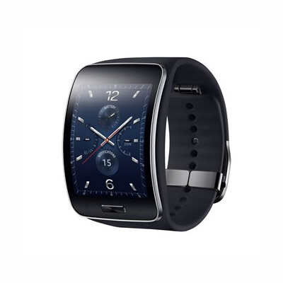 Samsung Gear S unveiled
