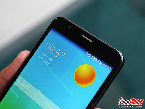 Alcatel OneTouch Flash announced as a Samsung Galaxy Note 3 Neo competitor