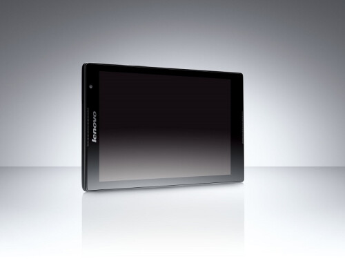 Lenovo amps up its tablet game with the 64-bit Tab S8
