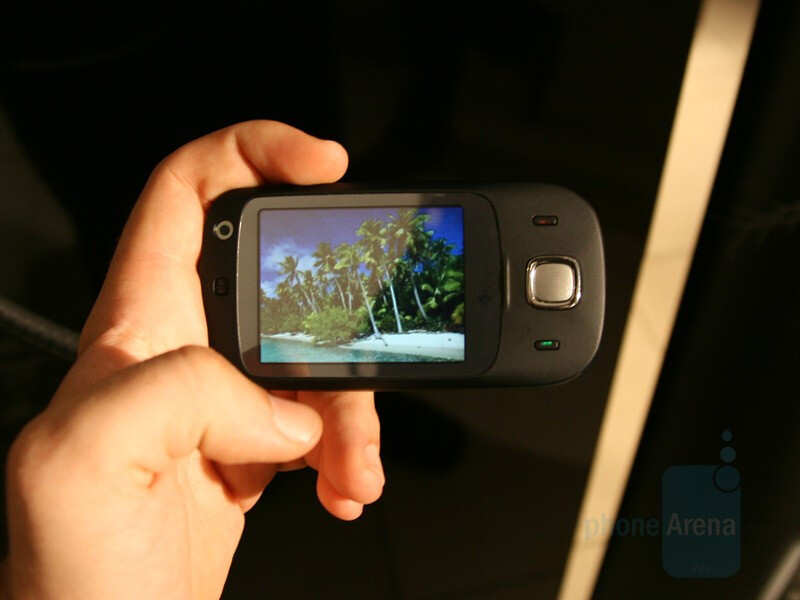HTC Touch Dual - HTC Product Launch - October 1