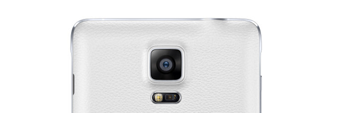 The Samsung Galaxy Note 4 arrives, guns smoking!