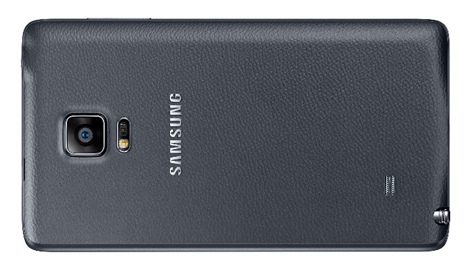 Samsung Galaxy Note 4 and Note Edge battery life and size