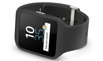 The Sony SmartWatch 3 is the latest Android Wear device