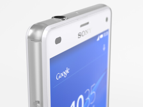 Sony Xperia Z3 Compact goes official