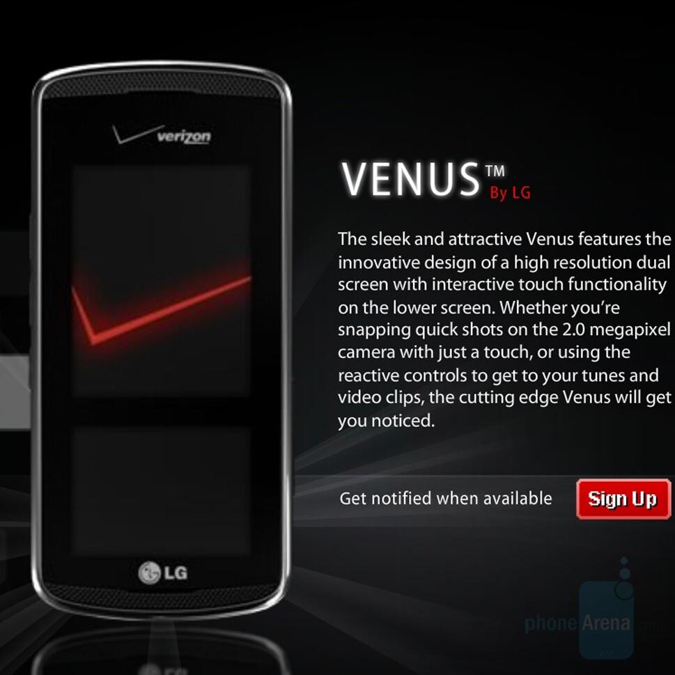 Verizon announces new line