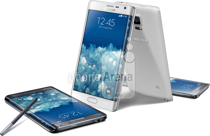 Check out the first Samsung Galaxy Note 4 and Note Edge camera samples compared with the competition