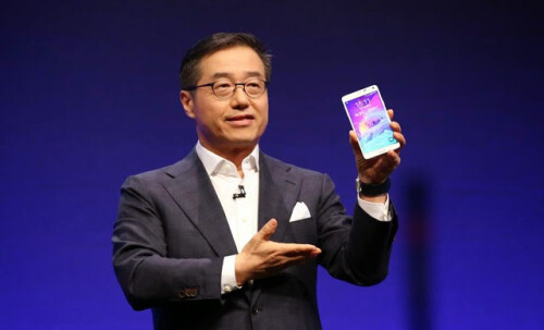 Samsung Galaxy Note 4 and Note Edge release date