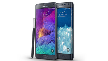 Samsung Galaxy Note 4 and Note Edge: all there is to know
