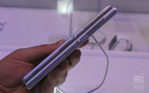 Sony Xperia Z3 vs Sony Xperia Z2