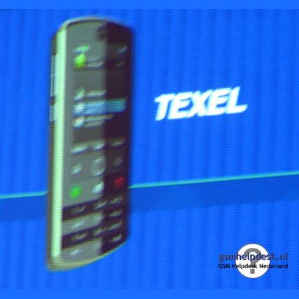 Motorola TEXEL - Motorola prepares 8MP cameraphone?