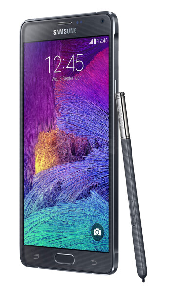 Samsung Galaxy Note 4 specs review