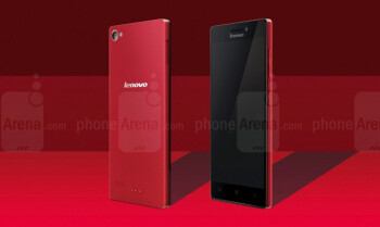 Lenovo Vibe X2 unveiled: 'world's first layered smartphone' is sleek, also first with MediaTek's new octa-core chip