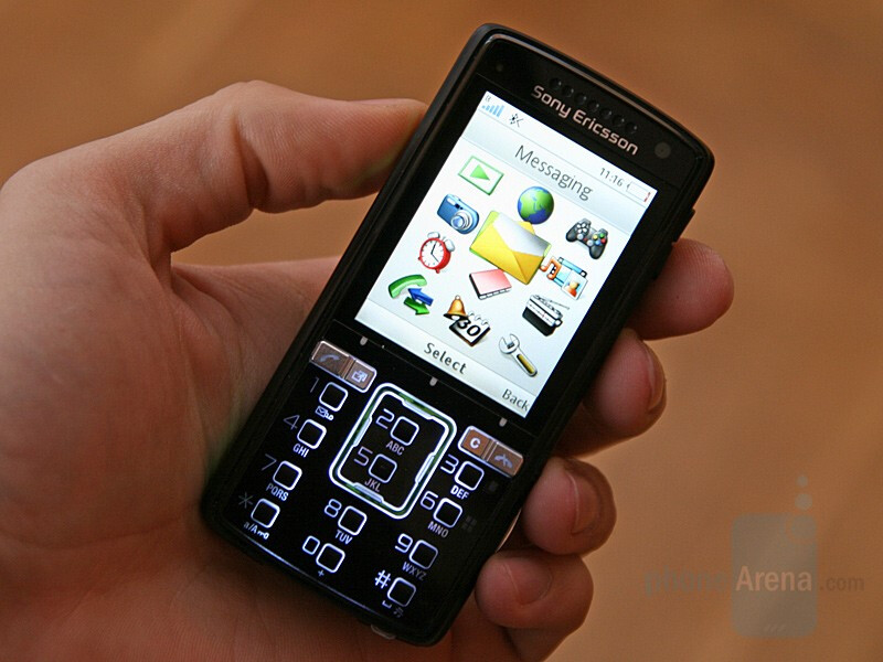 K850 - Sony Ericsson out on the market with K850i, W910i and two new mobile accessories