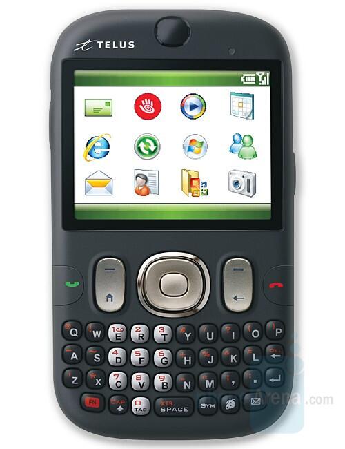 HTC S640 - HTC sets its CDMA S640 official premiere