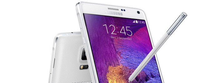 Samsung Galaxy Note 4 price and release date revealed: coming October 10th for same cost as Note 3
