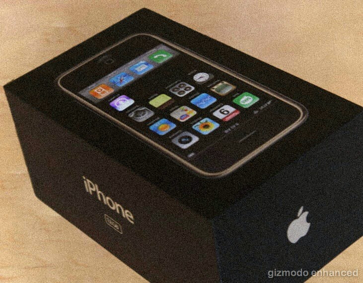 Apple iPhone comes in 16GB variant?