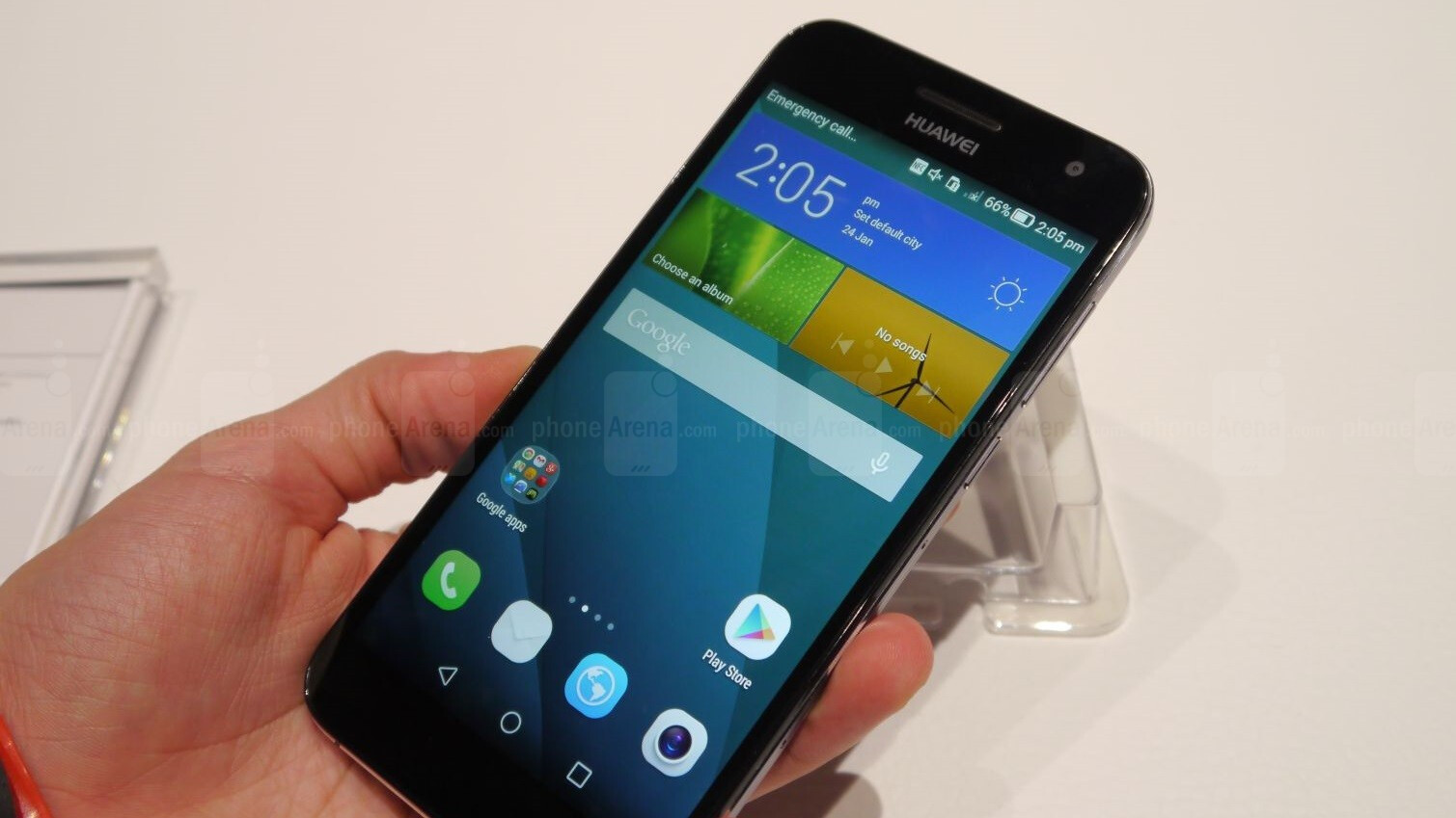 Huawei Ascend G7 Hands On G Force In Action Phonearena