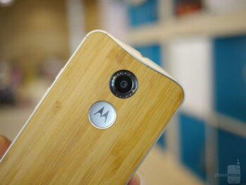 Motorola Moto X (2nd-gen) hands-on