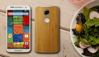 The new Moto X is official and available today for $99 on contract or $499 off contract