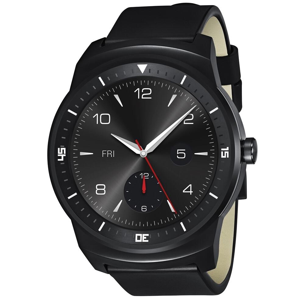 Moto 360 vs LG G-Watch R vs Samsung Gear S