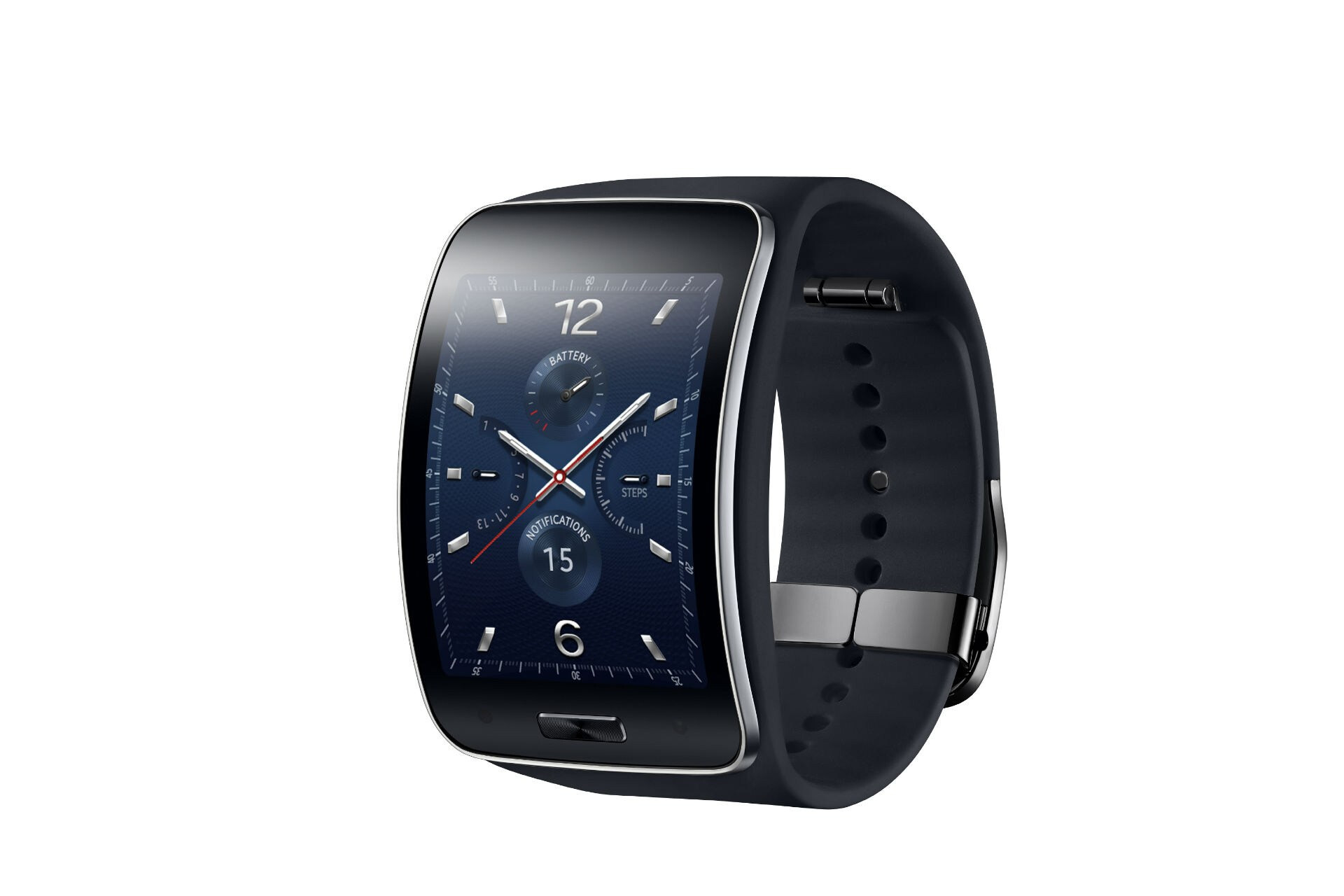 LG G Watch R, Review