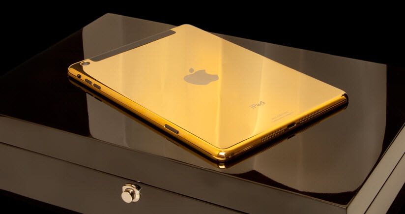 Ming chi kuo says golden ipad air 2 is next after iphone 6