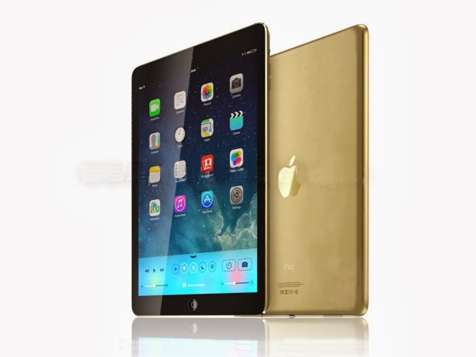 mingchi kuo says golden ipad air 2 is next after iphone 6
