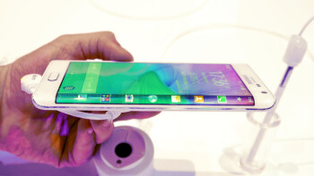 Preliminary Samsung Galaxy Note Edge GFXBench and Vellamo benchmark results