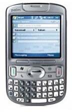 Palm Treo 800w - Leaked shot of Treo 800w