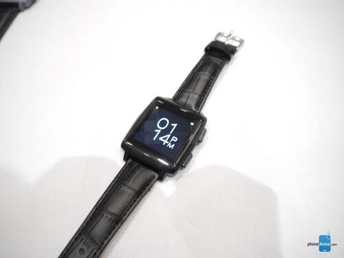 Omate-X smart-watch