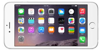 Apple iPhone 6 Plus vs Samsung Galaxy Note 4 vs Samsung Galaxy Note Edge: specs comparison