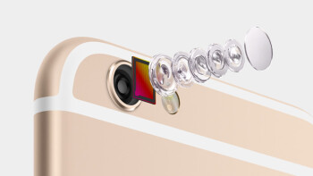 iPhone 6 camera: see the first samples