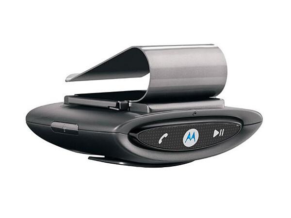 MOTOROKR T505 - Motorola introduced MOTOROKR T505