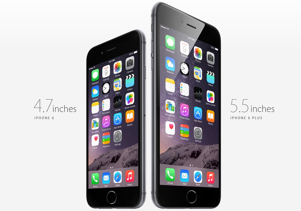 pictures of iphone 6 plus apple iphone 6 plus all the new features 1790