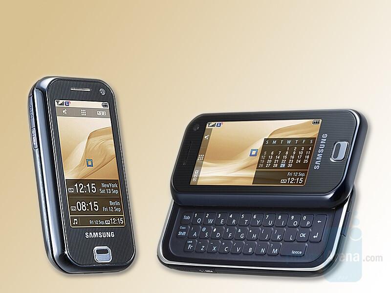 Samsung SGH-F700 - Samsung U940 is the Verizon's variant of the F700
