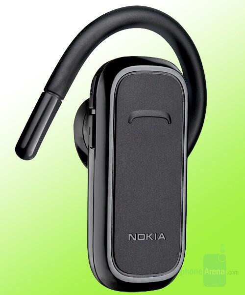 Nokia BH-101 - Nokia announced new Bluetooth headset