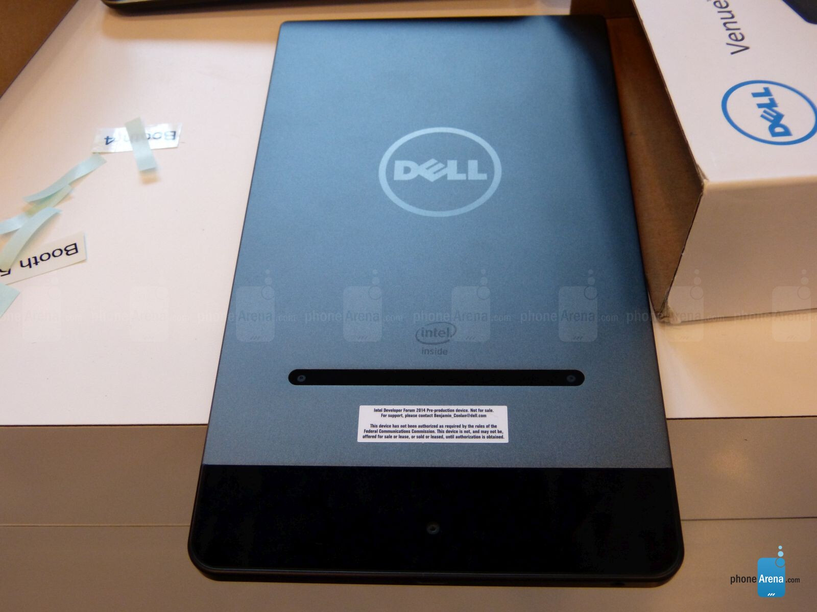 تبلت Dell Venue 8 7000 Series