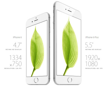 Tech explained: Here's how the iPhone 6's new, bigger screen will improve user experience