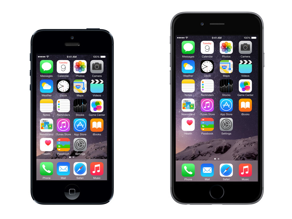 Tech explained: Here's how the iPhone 6's new, bigger ...