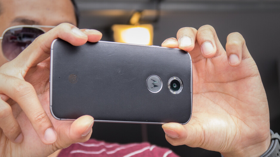 Our Moto X (2014) battery life test is done and the results ain't pretty